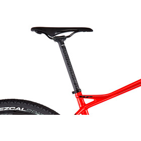 Wilier 101X NX 1x12, red/black